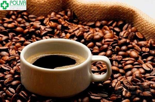 Khi mang thai không nên uống cà phê