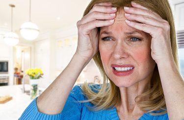 Tâm sinh lý phụ nữ tuổi tiền mãn kinh thay đổi ra sao?