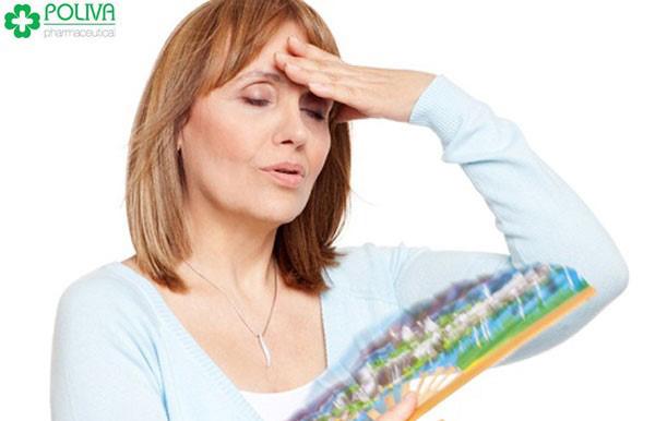 Tâm sinh lý phụ nữ tuổi tiền mãn kinh