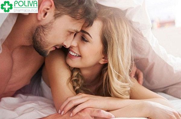 Nhu cầu quan hệ của phụ nữ