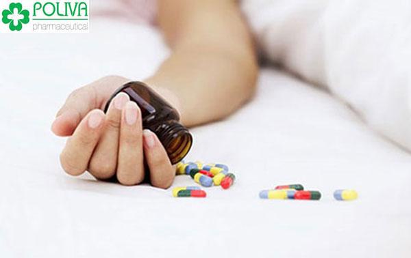 Tác dụng phụ của thuốc tăng cường sinh lý nữ