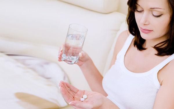Tác dụng phụ của thuốc tăng cường sinh lý nữ – chị em nên cẩn trọng