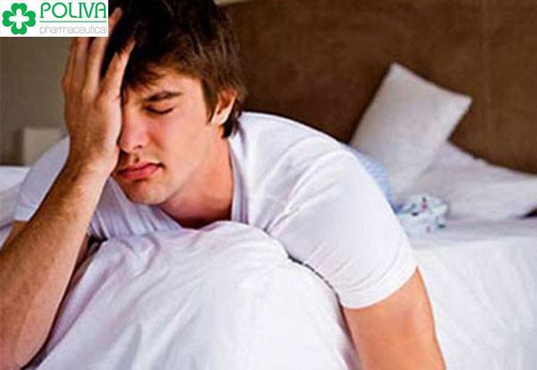 Nội tiết tố nam và nguyên nhân gây rối loạn nội tiết tố nam