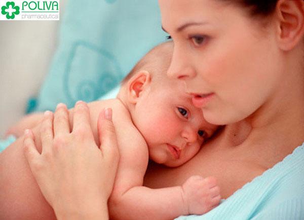 Thay đổi nội tiết tố nữ Estrogen là nguyên nhân chủ yếu gây nên chứng bệnh suy giảm trí nhớ sau sinh