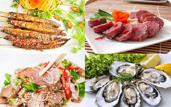 6 loại thịt tăng cường sinh lý nam, chồng ăn vợ xin tha