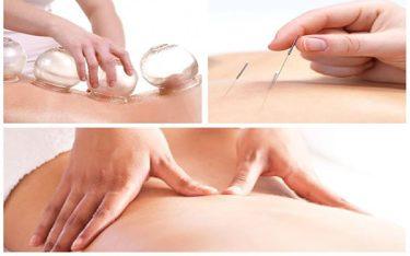Bấm huyệt chữa xuất tinh sớm đơn giản hiệu quả