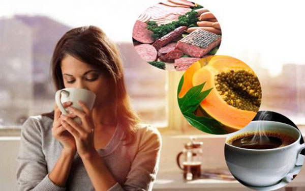 Điểm mặt 9 loại thực phẩm gây vô sinh ở nữ nên tránh