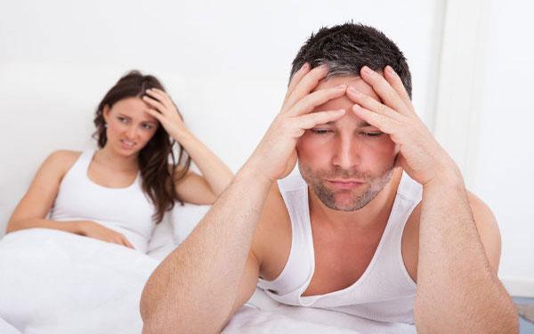 Mãn dục nam và các triệu chứng mãn dục nam