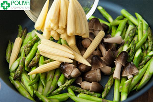 Món ăn này cực tốt cho nam giới bị yếu sinh lý, có triệu chứng xuất tinh sớm hay rối loạn cương dương