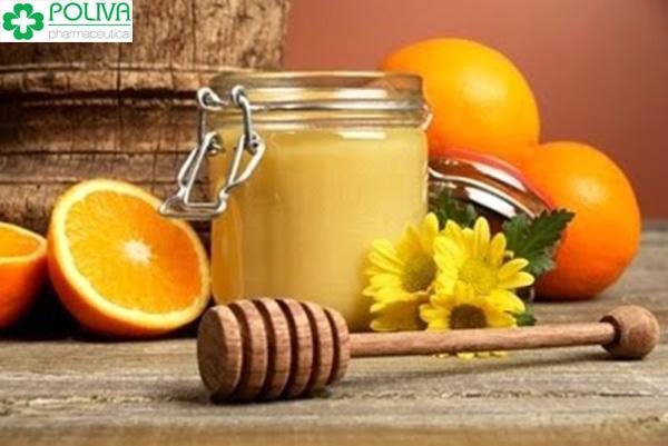 Sữa ong chúa có các thành phần giúp cân bằng hormone, cải thiện sinh lý nữ