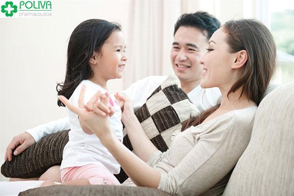 Yêu sinh lý do di truyền vẫn có khả năng chữa trị được thao hướng tích cực