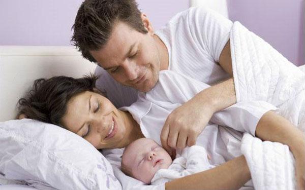 """Để """"chuyện yêu"""" sau sinh cuồng nhiệt như hồi mới cưới"""
