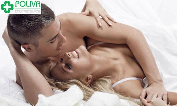 Đàn ông đánh giá là hấp dẫn thường giúp phụ nữ đạt cực khoái mãnh liệt hơn.