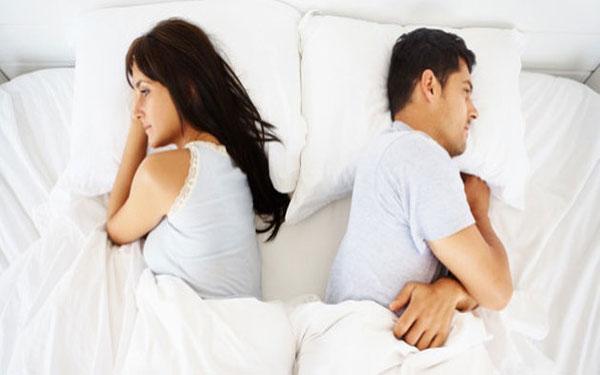 Mỡ máu cao làm giảm ham muốn và khoái cảm ở hai giới