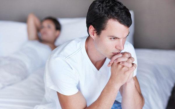 Những bệnh ảnh hưởng xấu đến sinh lý nam