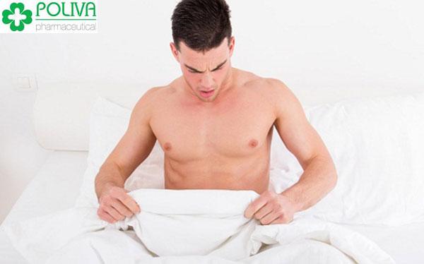 Các bệnh đường sinh dục làm suy giảm chức năng sinh lý