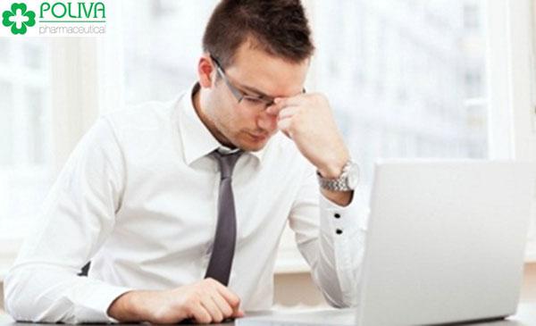 Một số bệnh liên quan đến thân kinh tác động xấu đến sinh lý nam