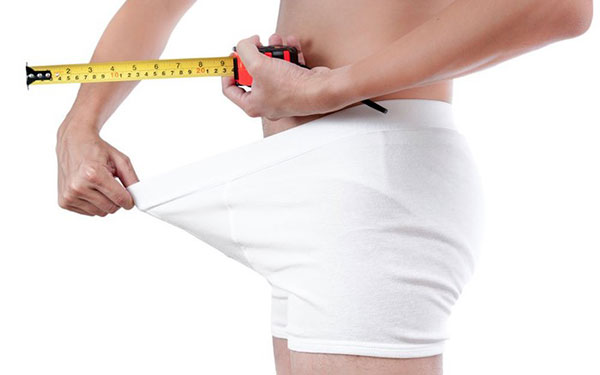 Chuyên gia nói gì về hình dáng và kích thước cậu nhỏ?