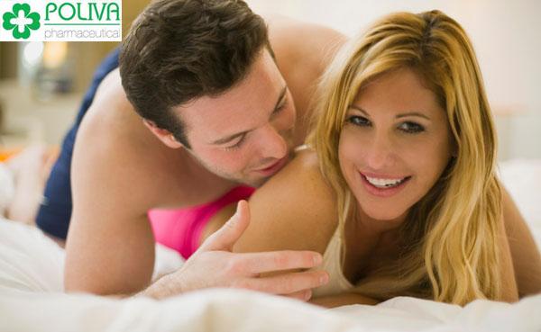 Thực tế cho thấy đàn ông có nhiều ham muốn hơn phụ nữThực tế cho thấy đàn ông có nhiều ham muốn hơn phụ nữ