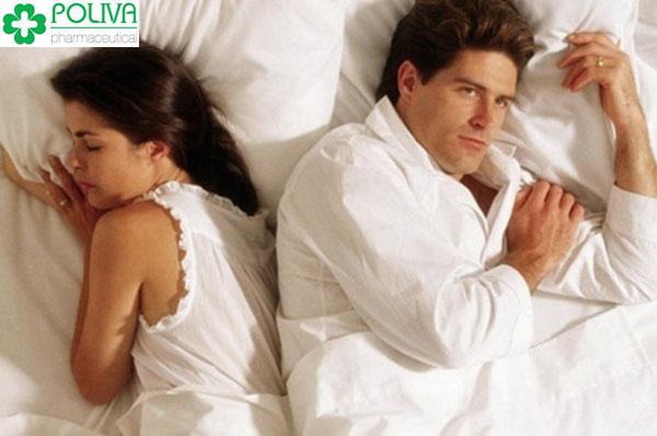 Hút thuốc lá là một trong những nguyên nhân chính dẫn đến mãn dục nam