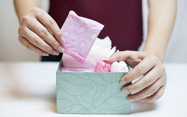 Những thói quen không tốt trong kì kinh nguyệt khiến phụ nữ vô sinh