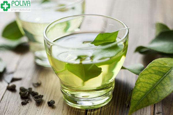 Khi sử dụng trà thải độc thì sẽ dễ bị sàng lọc và đẩy ra khỏi cơ thể, bao gồm cả thuốc tránh thai
