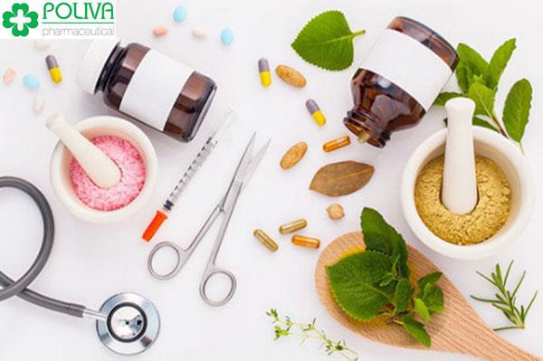 Nhiều thảo dược quen thuộc và phổ biến làm làm mất đi tác dụng của thuốc tránh thai