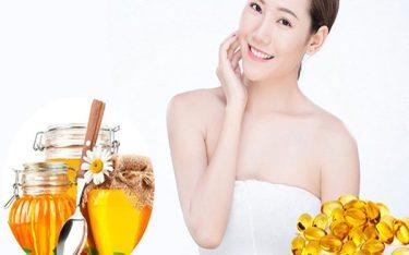 Tác dụng của vitamin E với sinh lý nữ
