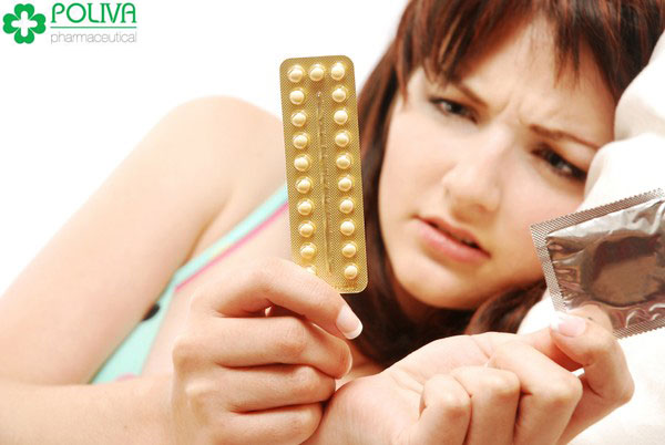 Sử dụng bao cao su an toàn cho sức khỏe hơn thuốc tránh thaiSử dụng bao cao su an toàn cho sức khỏe hơn thuốc tránh thai