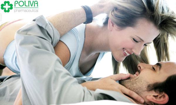 Cần tìm hiểu thật rõ kiến thức sinh sinh lý để cuộc yêu hoàn hảo