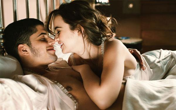 """Thiếu """"yêu"""" sẽ khiến cho mối quan hệ vợ chồng xấu đi"""