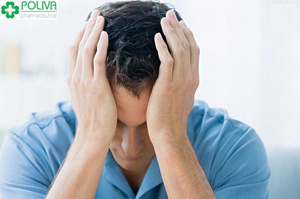 Nam giới cần loại bỏ ngại ngần để chữa những căn bệnh khó nói