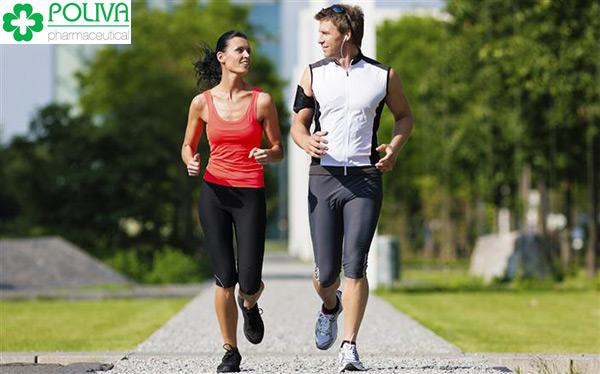 Chuẩn bị cho mình một sức khỏe và thể lực sung mãn
