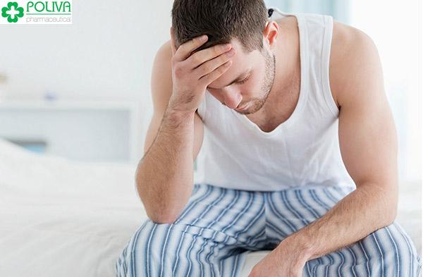 Hoạt tinh là một chứng bệnh nam khoa cần hết sức cẩn thận