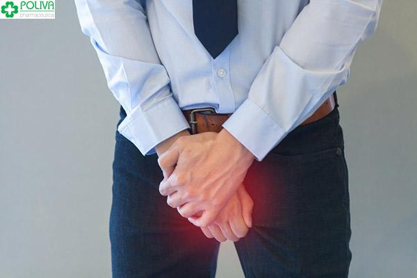 Sa tinh hoàn là bệnh không hiếm gặp, để lại nhiều nguy hại cho nam giới
