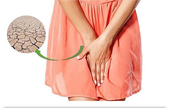 Cảnh báo tác hại khó lường của chứng khô âm đạo ở nữ giới