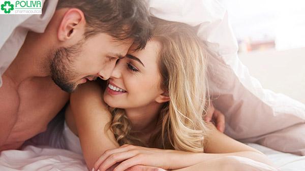 Yêu đủ, xuất tinh đủ là mục tiêu nam giới cần hướng tới