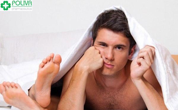 Xuất tinh nhiều lợi ít, hại nhiều cho nam giới