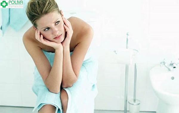Phụ nữ cần để ý quan sát sự thay đổi của huyết trắng vùng kín