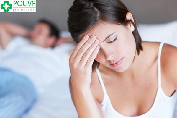 Niêm mạc tử cung mỏng chặn khoái cảm, khó thụ thai