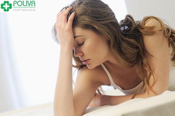 Phụ nữ mắc bệnh phụ khoa, từng nạo phá thai thì tỷ lệ đậu thai sẽ khó hơn