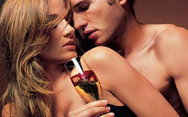 Các cặp tình nhân có nên quan hệ khi say hay không?