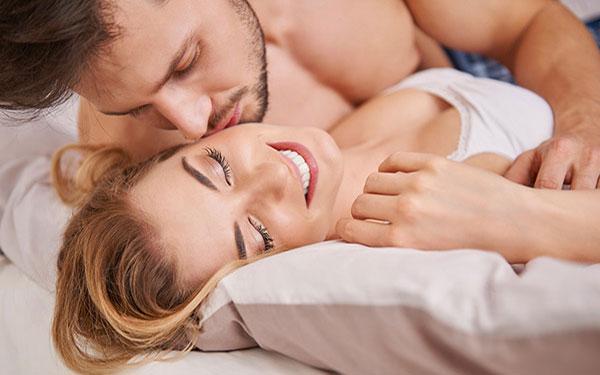 Chuyện ấy trước và sau hôn nhân có gì khác biệt?