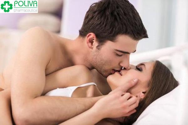 Sau khi quan hệ nhiều phụ nữ bị kinh nguyệt không đều như trước