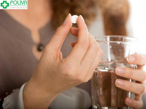 Uống thuốc tránh thai khẩn cấp gây nhiều tác dụng phụ