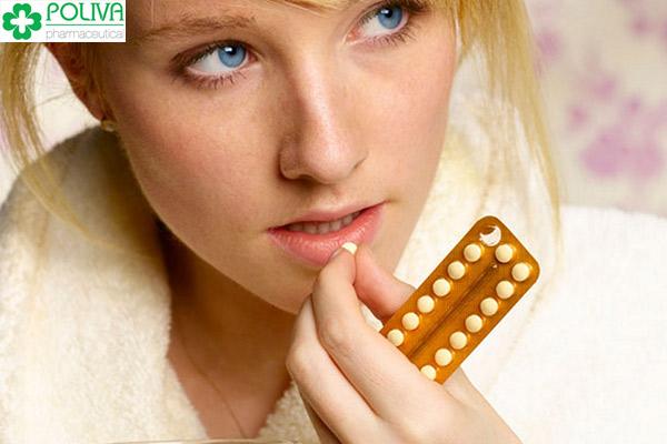 Uống thuốc ngừa thai cần đúng cách mới đạt hiệu quả 100%