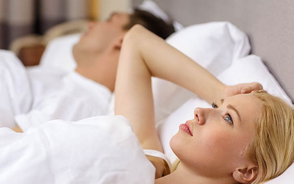 Nhỏ to chuyện phụ nữ bị ngứa vùng kín sau khi quan hệ