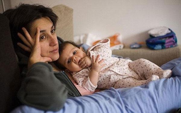 10 áp lực từ nhà chồng khiến phụ nữ sau sinh bị trầm cảm