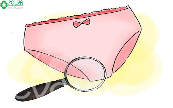 Quan hệ khi mang thai bị ra máu nâu có thể xảy ra hiện tượng bị sảy thai