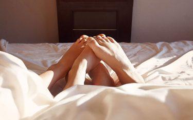 Câu chuyện quan hệ sau sinh bị đau: Vấn đề và giải pháp